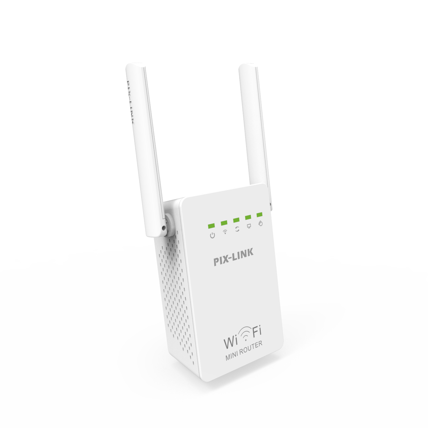 LV-WR02ES 300Mbps Wireless-N Repeater/Router/AP