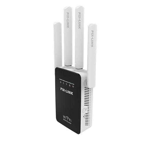 LV-WR09 300Mbps Wireless-N Repeater/Router/AP